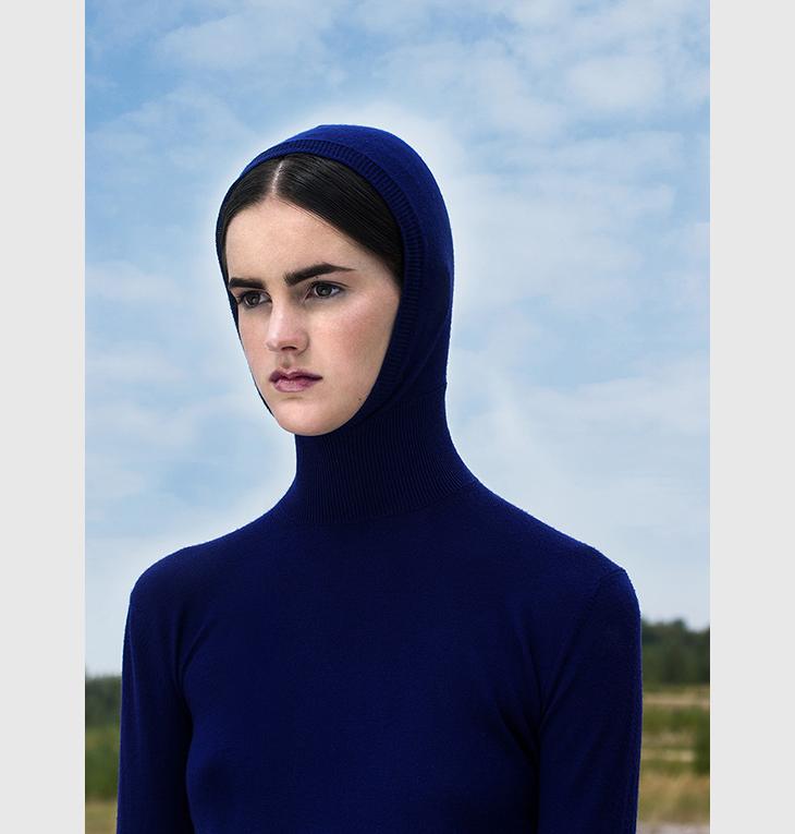 Editorial Moda Cockaigne x Loreen Hinz