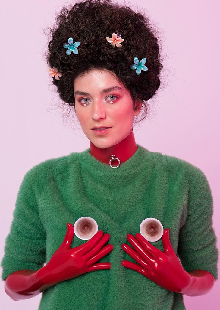 editorial-moda-lesbos-araceli-adeva-10 Editorial de Moda Lesbos x Araceli Adeva