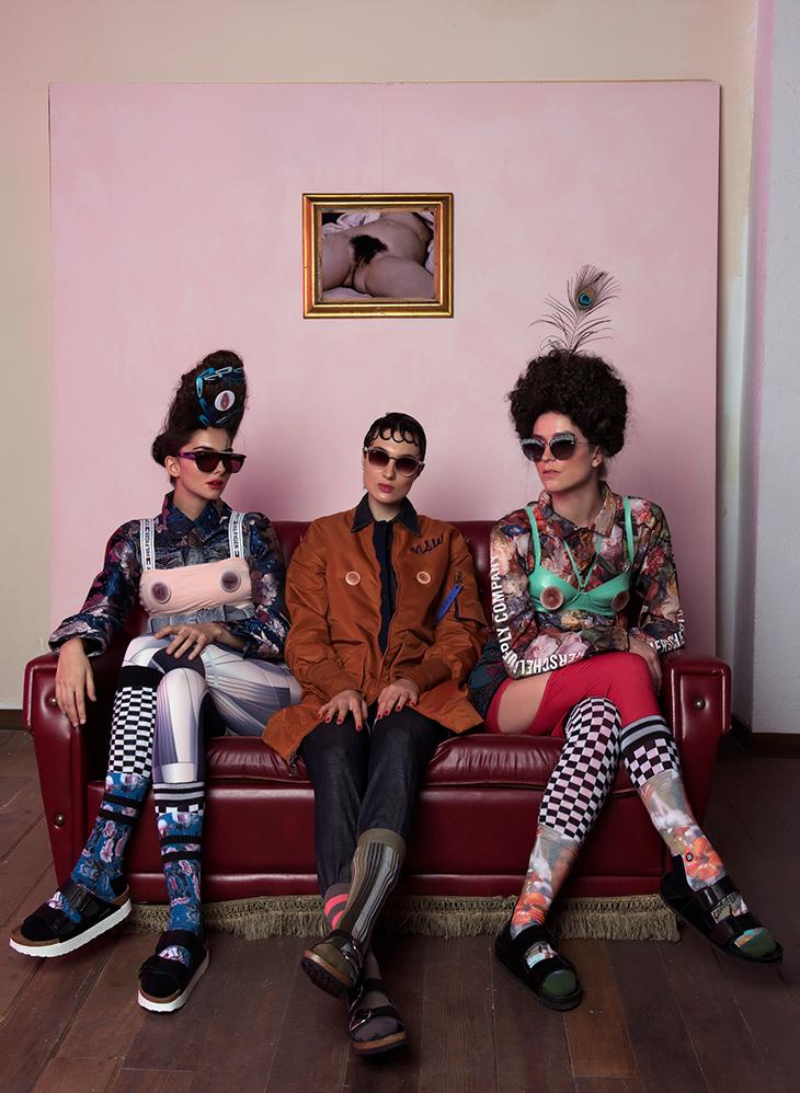 editorial-moda-lesbos-araceli-adeva-12 Editorial de Moda Lesbos x Araceli Adeva
