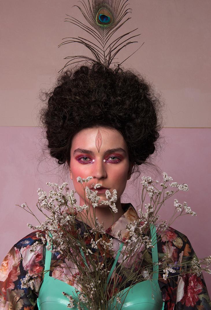 editorial-moda-lesbos-araceli-adeva-13 Editorial de Moda Lesbos x Araceli Adeva