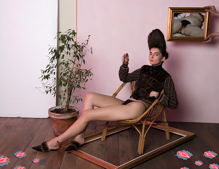 editorial-moda-lesbos-araceli-adeva-7 Editorial de Moda Lesbos x Araceli Adeva