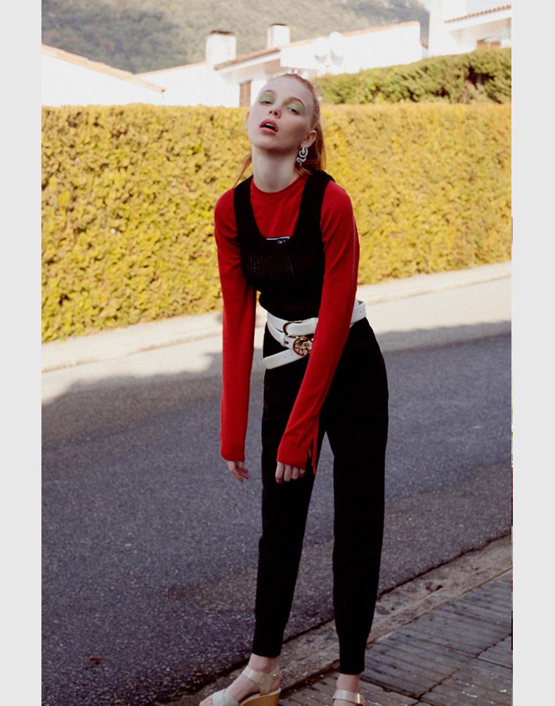 Editorial de Moda x Mireia Grau