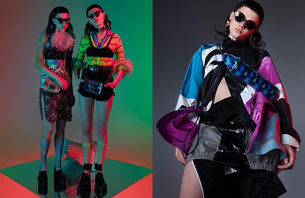 Editorial de Moda x Paco Peregrín