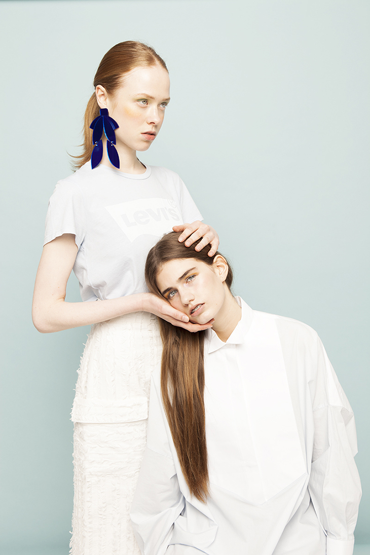 Editorial Moda x Abel Trujillo