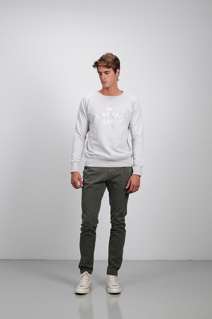 Streetwear Fino: Edmmond Studios + Sportivo