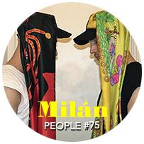 Especial Milán 75