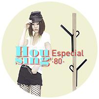 Especial Housing 80