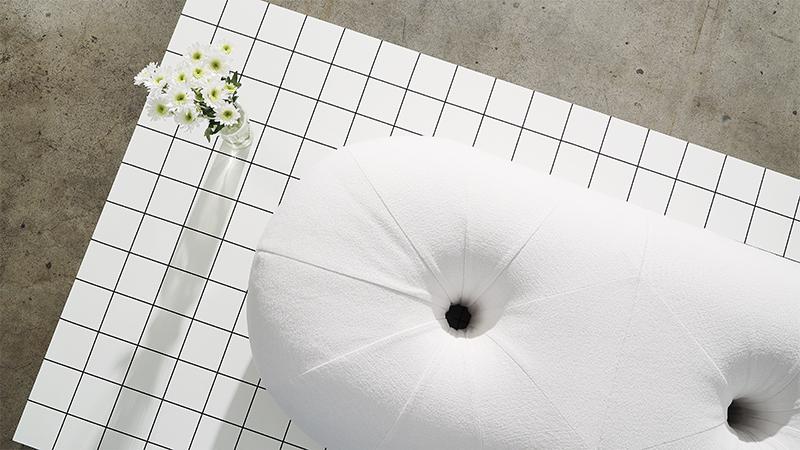 Estudio Persona, minimalismo hispánico