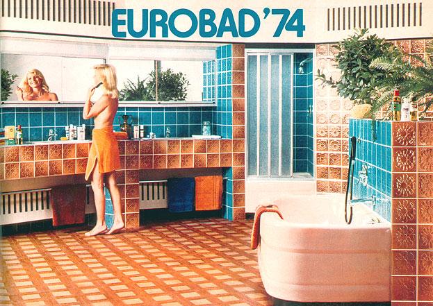 EUROBAD 74