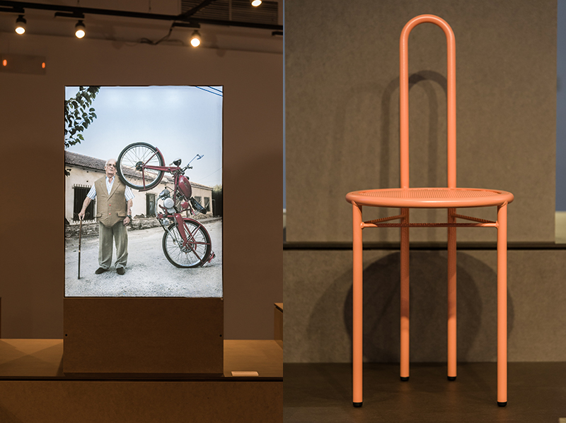 Expo New Designers Awards Neo2 by Sancal