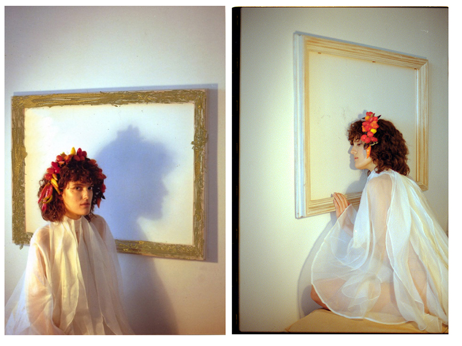 Fashion Art x Alisa Calypso