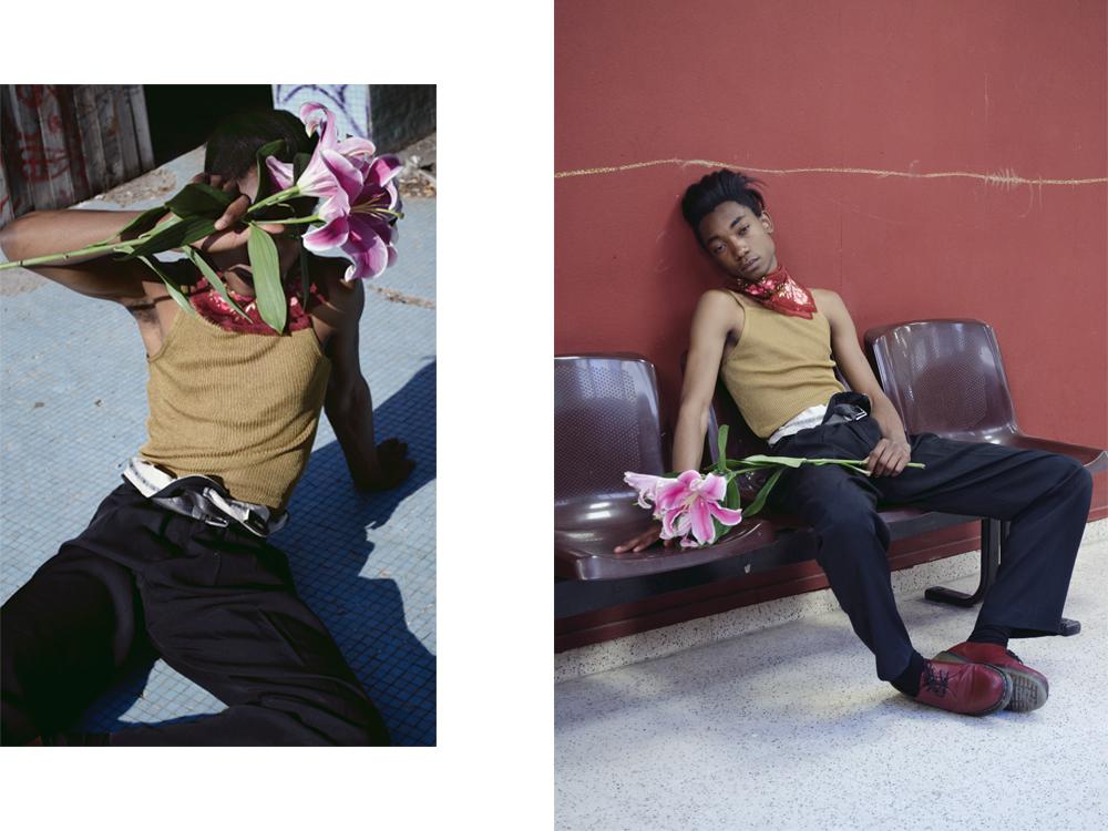 editorial moda chico diego seijas