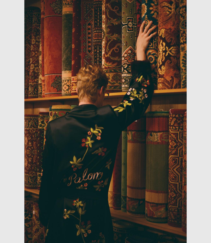 Fashion Editorial Hombre: Jesús Leonardo & Javier de Juanas