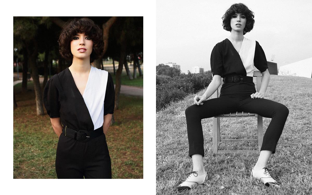 Fashion Editorial x Sebastián Troncoso