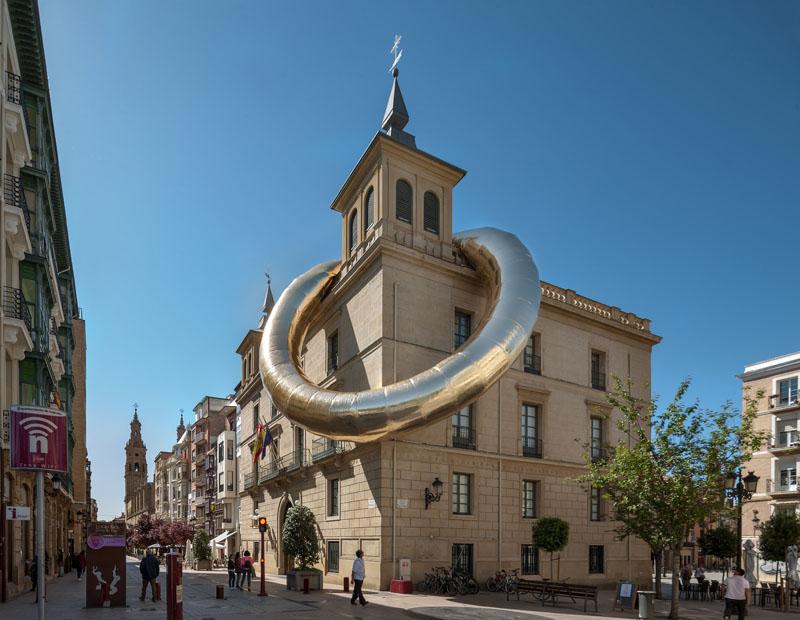 No todo es vino en La Rioja: Concéntrico 04