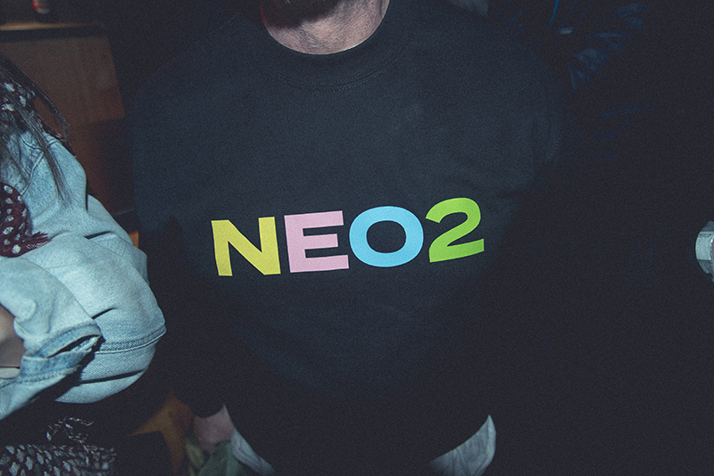 Fotos Fiesta Neo2 Teatro Barceló