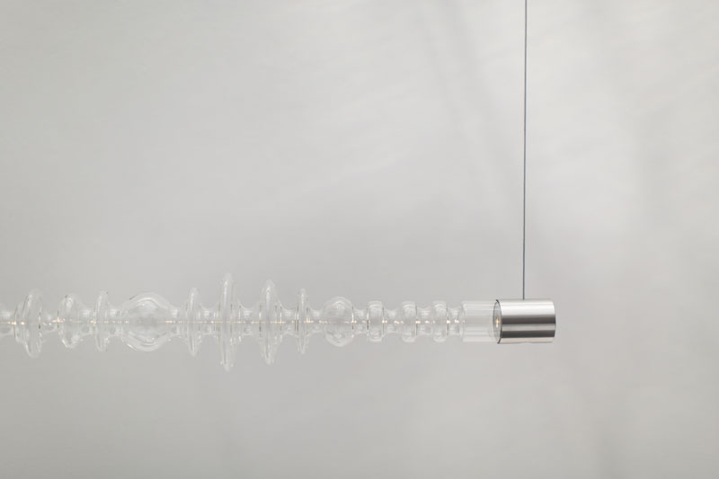 Filamento Lamp de Mayice Studio