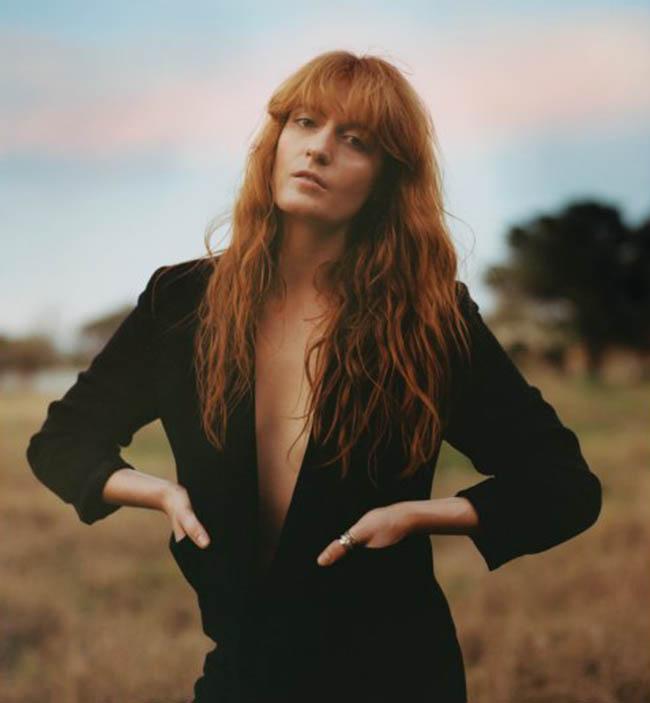El ritual de Florence + The Machine llega a España