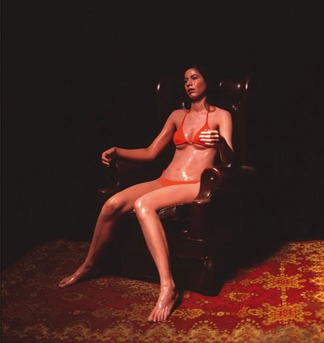 """FERNANDO G. MALMIERCA """"Forgotten Dolls"""""""