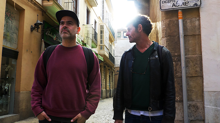 Funànbuls un proyecto de Eltono y Jordi Pallarès