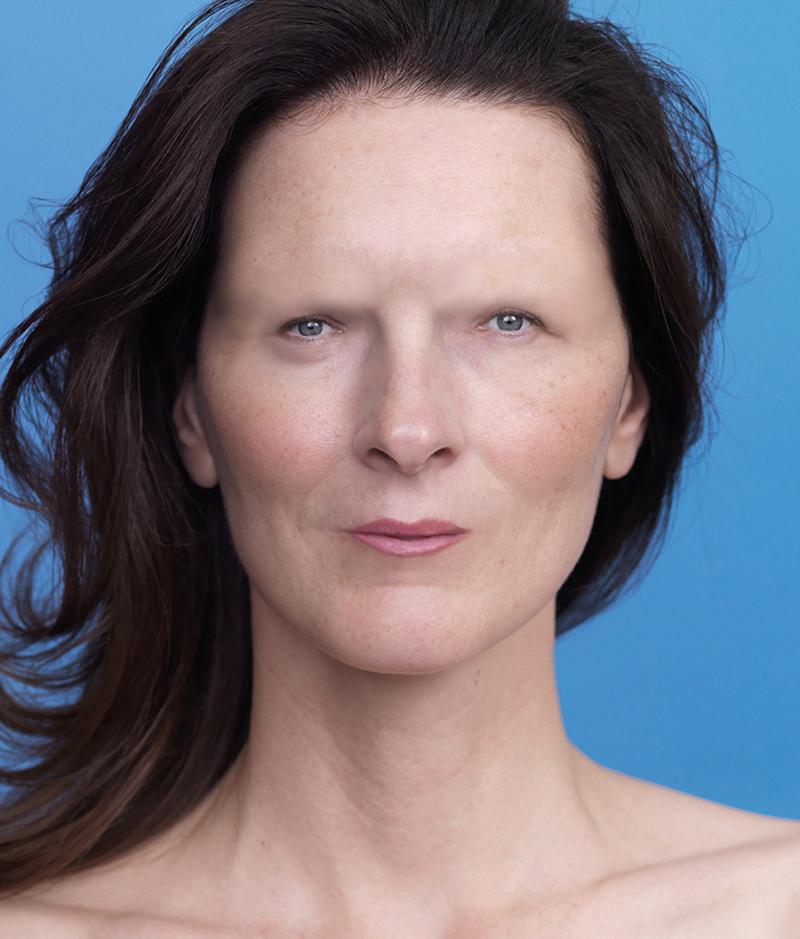 Caras del Futuro. Rachel Lamot