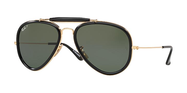fe77a23e0f9 Gafas Ray-Ban de los años 60 especiales para coleccionistas