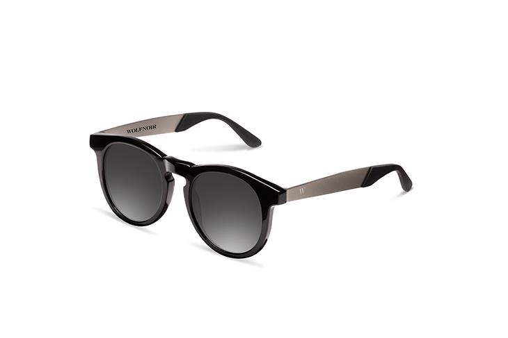 Wolfnoir, las gafas de sol de Alicante