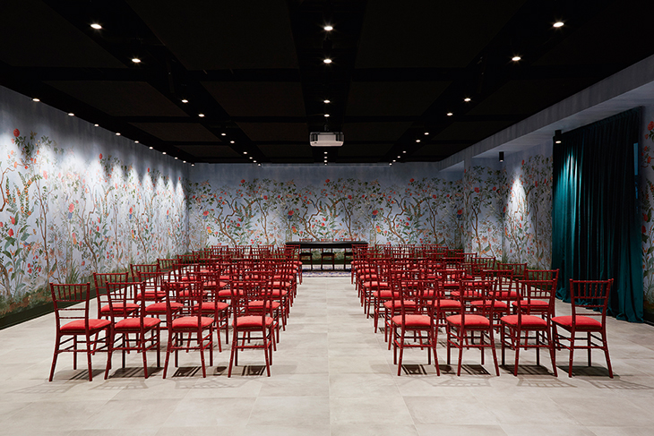 Gucci Art Lab: La Fábrica Creativa