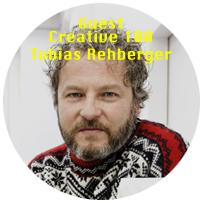 Guest Creative Tobias Rehberger