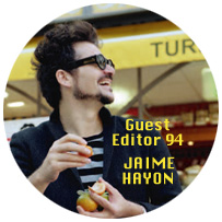 guest editor 94
