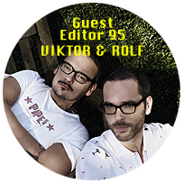 guest editor 95