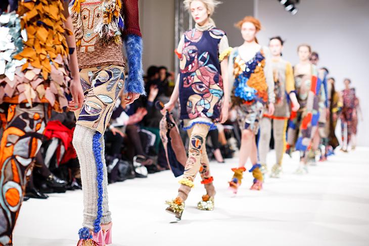Descubre el algoritmo de moda con IBM y la inteligencia artificial