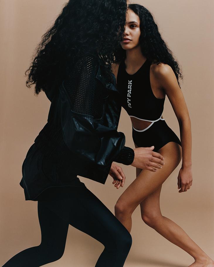 Ivy Park, el activewear de Beyoncé