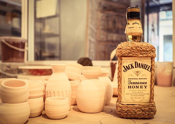Los oficios de siempre de la mano de Jack Honey