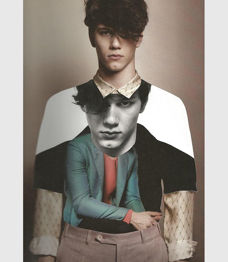 Neo Generation: Jandro Bienal de Venecia
