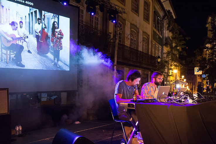 Festival 'Jardins Efémeros' en Portugal