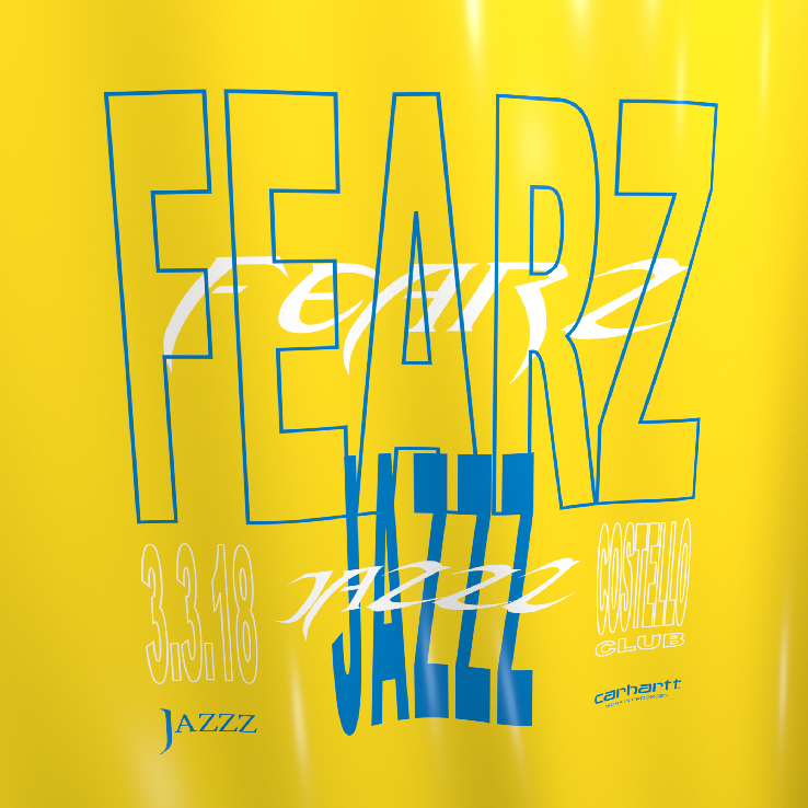 Este finde JAZZZ #14 en Madrid