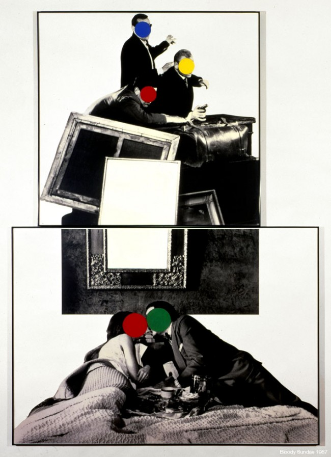 JOHN BALDESSARI / PURE BEAUTY