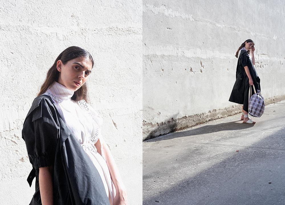 Neo Generation: Laura Jerez