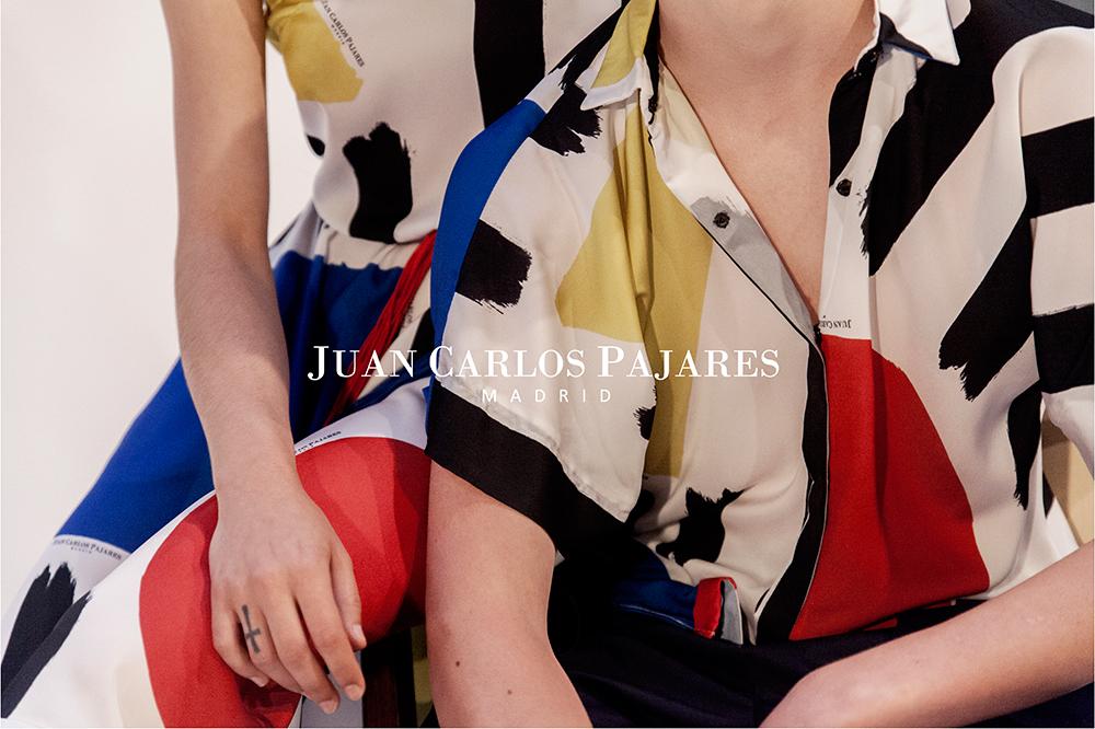 Juan Carlos Pajares SS16