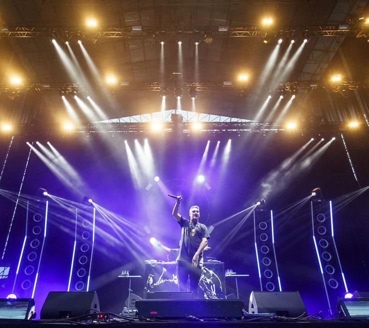 Así fue nuestro paso por Mallorca Live Festival