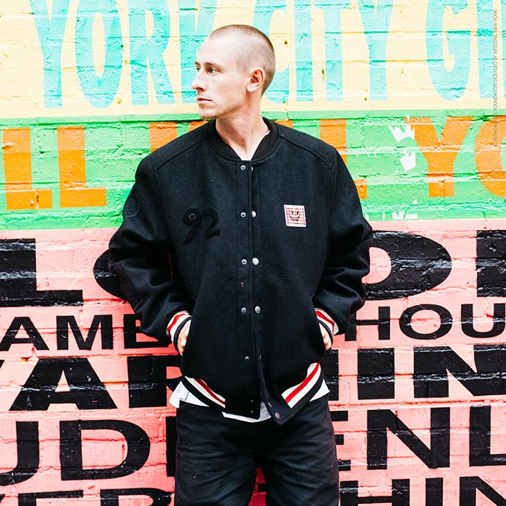 Element Keith Haring, Skateboards y Street Art