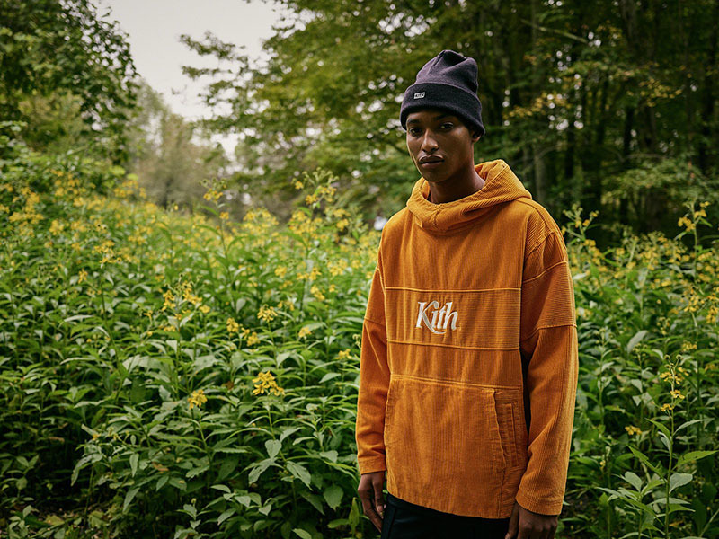 Kith, el nuevo rey streetwear