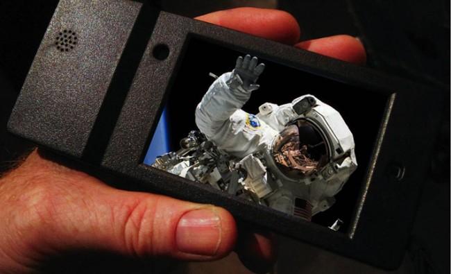 NASA: LA AVENTURA DEL ESPACIO