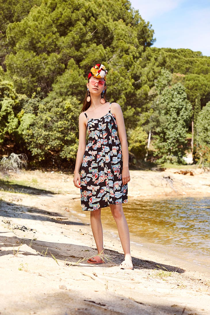 la-chica-del-pantano-moda-glez-11 La Chica del Pantano x Luis Glez