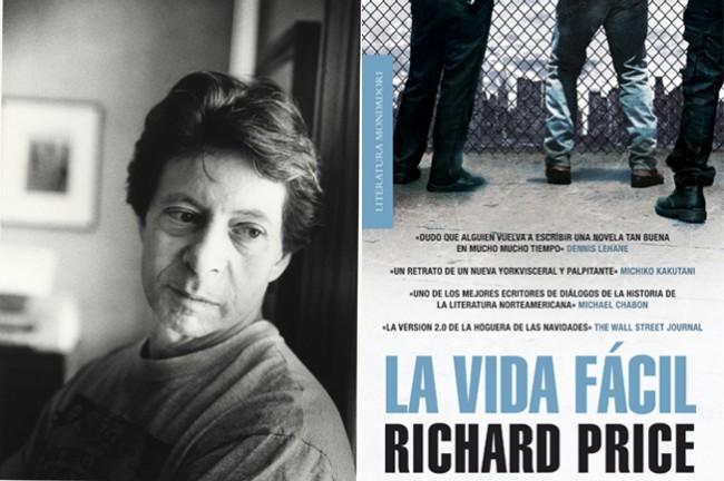 LA VIDA FÁCIL DE RICHARD PRICE