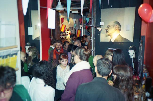 FIESTA LOMOGRAPHY 20 ANIVERSARIO
