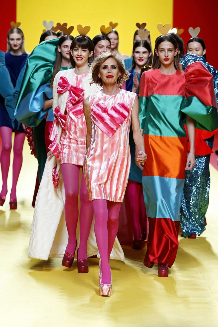 Los Diseñadores de Moda Más Buscados de España