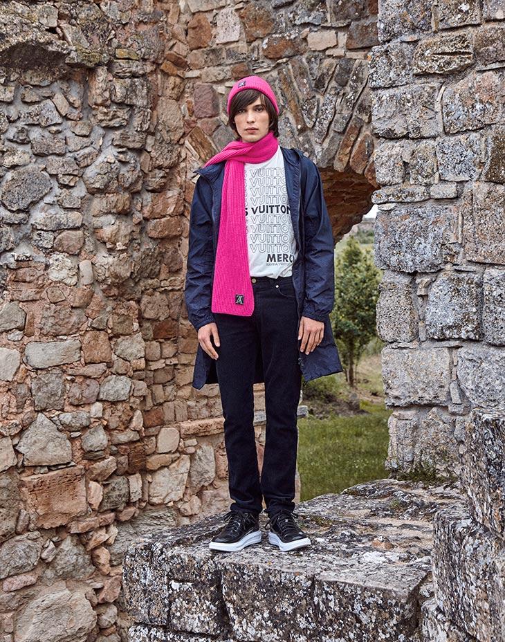 El Viaje a Medinaceli de Louis Vuitton
