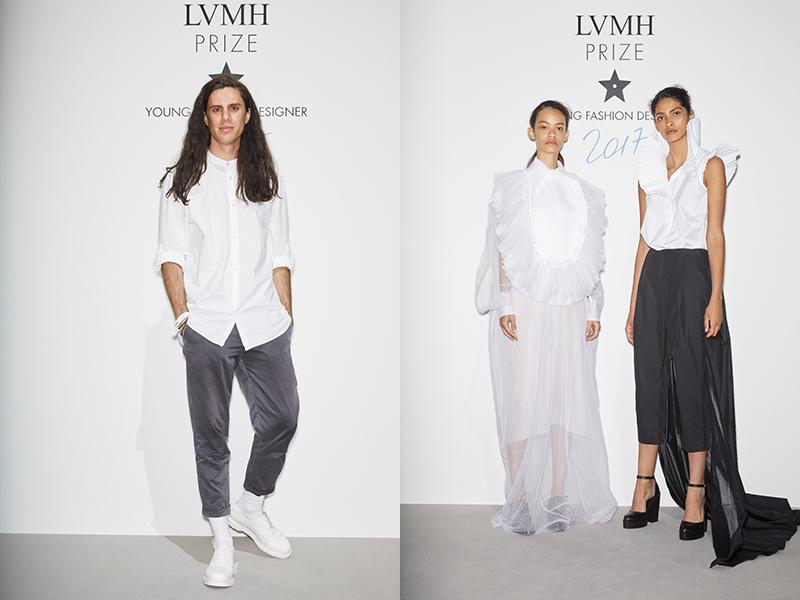 LVMH Awards: 500.000 Euros